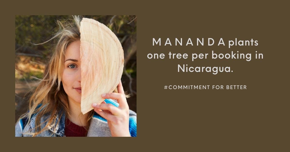 Mananda Tree Donation